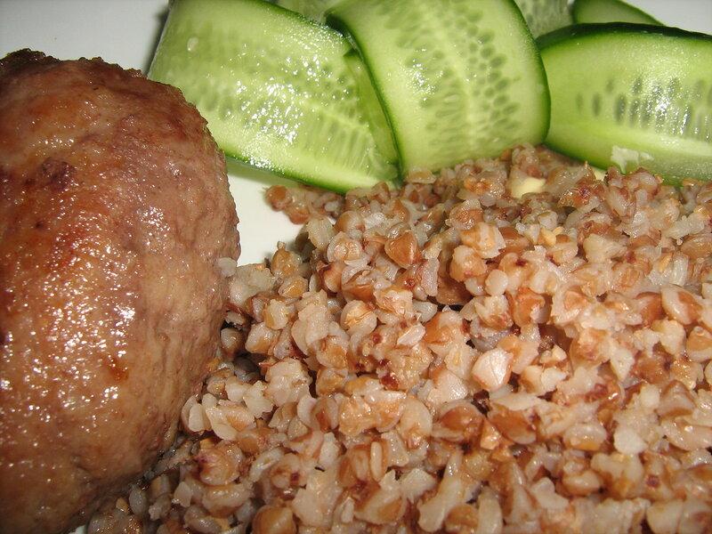 Картинки с рисом и гречкой, газ
