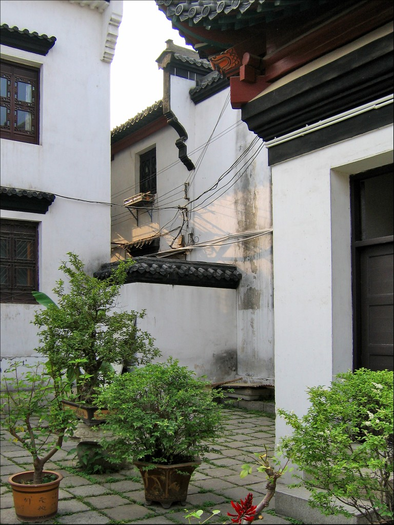 Монастырь Гуйюань, Ухань