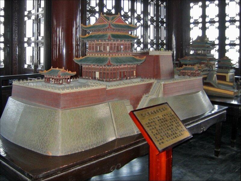 Хуанхэлоу в эпоху Юань