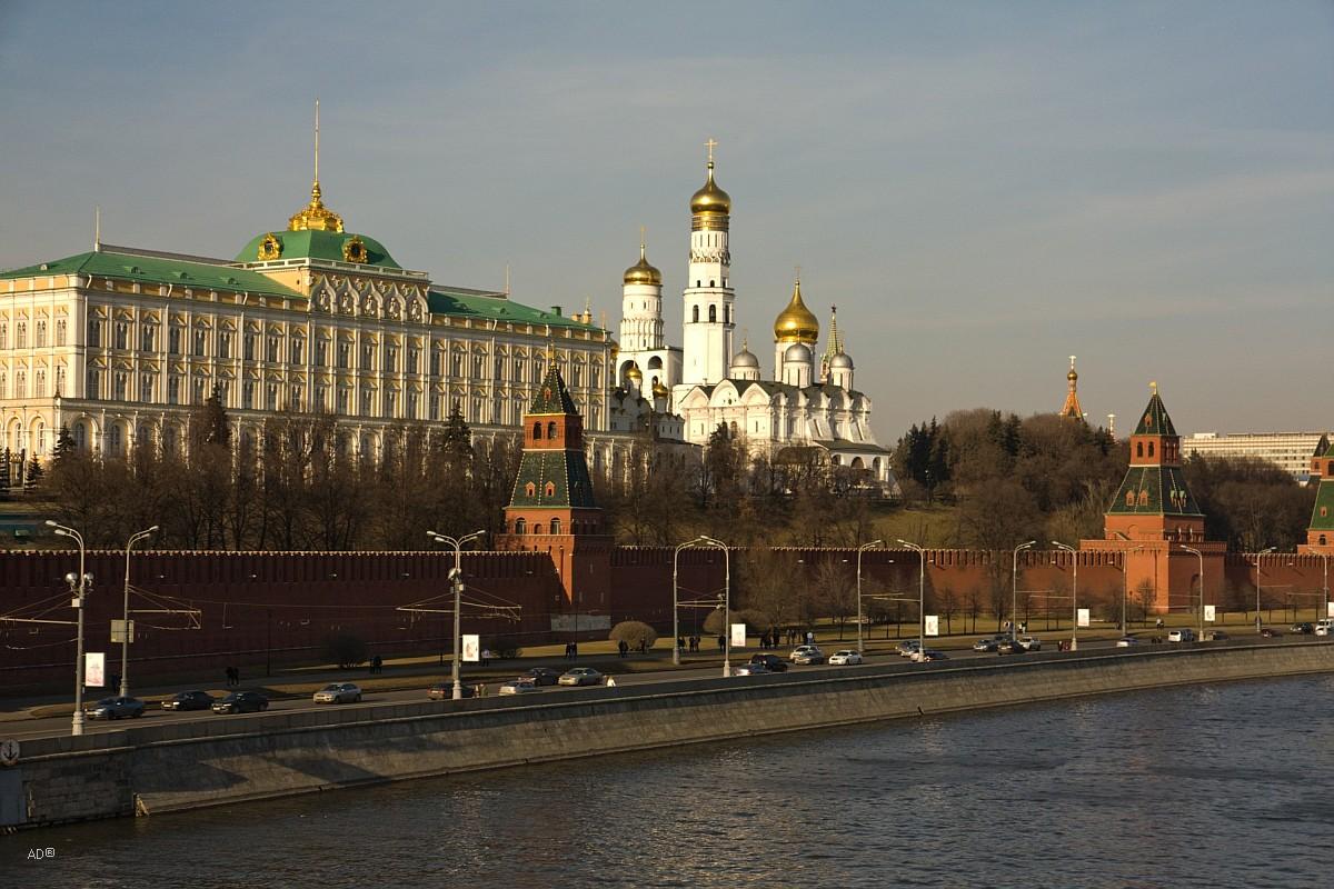 Кремлевская наб.