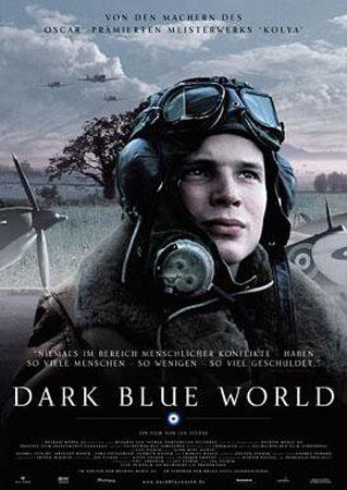 Зияющая синева / Dark Blue World (2001) DVDRip