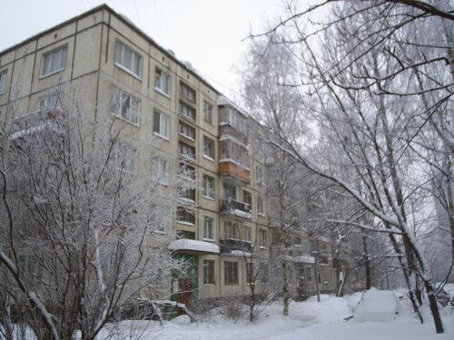 ул. Белы Куна 20к2