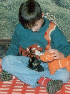 декабрь 2001