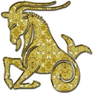 Подробнее о знаке зодиака - Козерог. Характер, цвет, камни, символ, здоровье и многое другое!