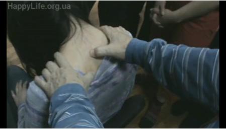 Практика НШБ: Массаж, Меридианы, Мануальная терапия, первая помощь, Лечение при помощи массажа, меридианы (2010.04.09) 10(НШБ)(Аудиолекции)(видео)(файлы)