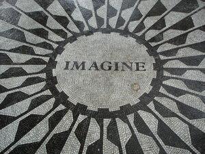 Lennon imagine