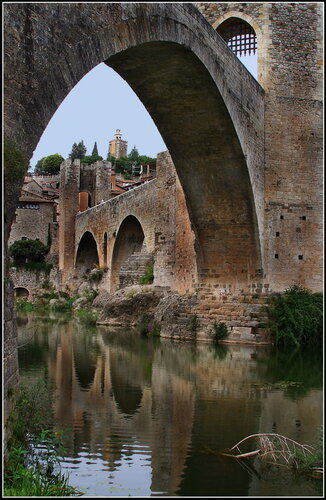 Bridge to the Middle Ages