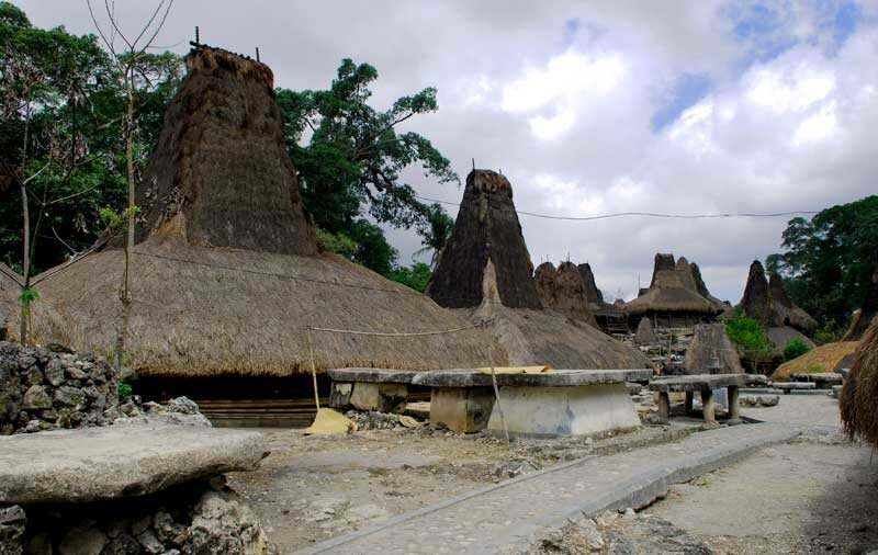 Тарунг