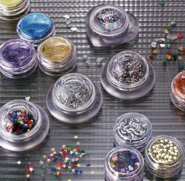 Материал для дизайна ногтей