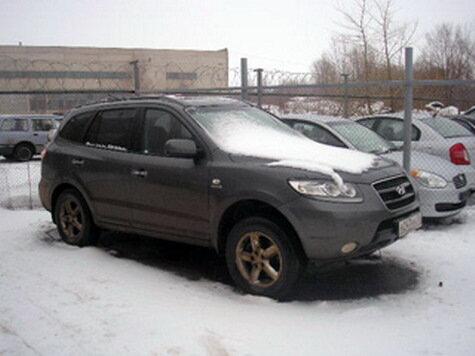 проблемы с ремонтом Hyundai Santa Fe