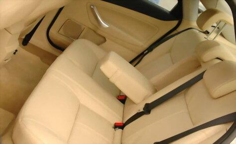 Тест-драйв: Новый Ford Mondeo 2007