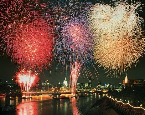 фотографии праздничных дней