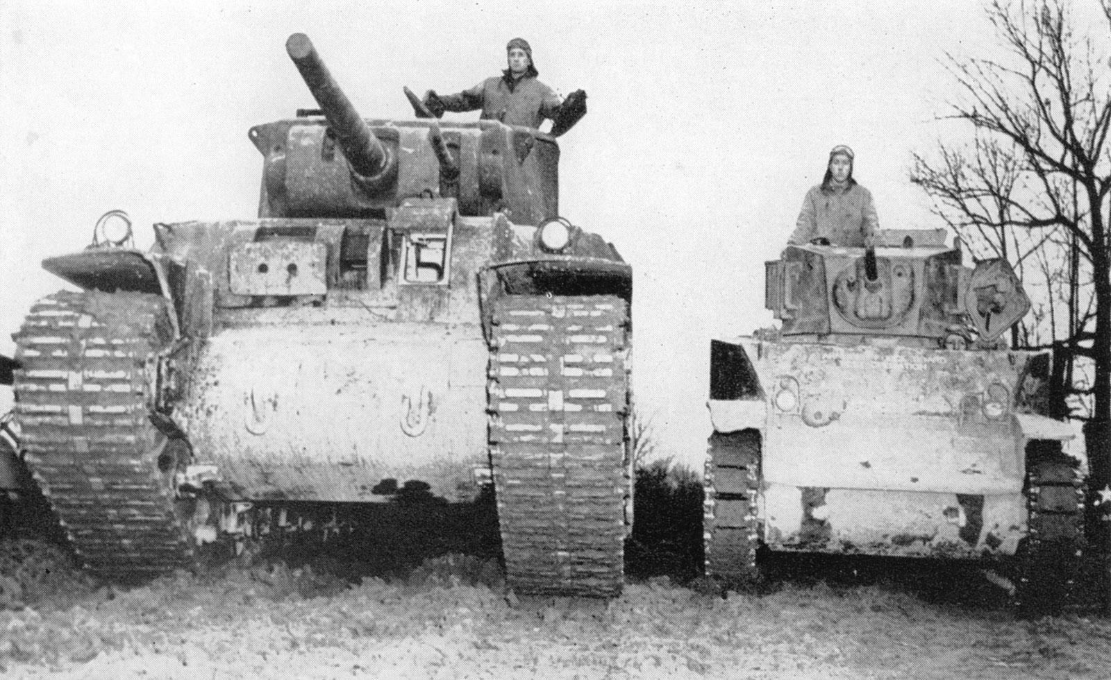 M5 / M6