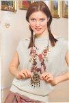 Журнал Кnit mode  № 4 2010
