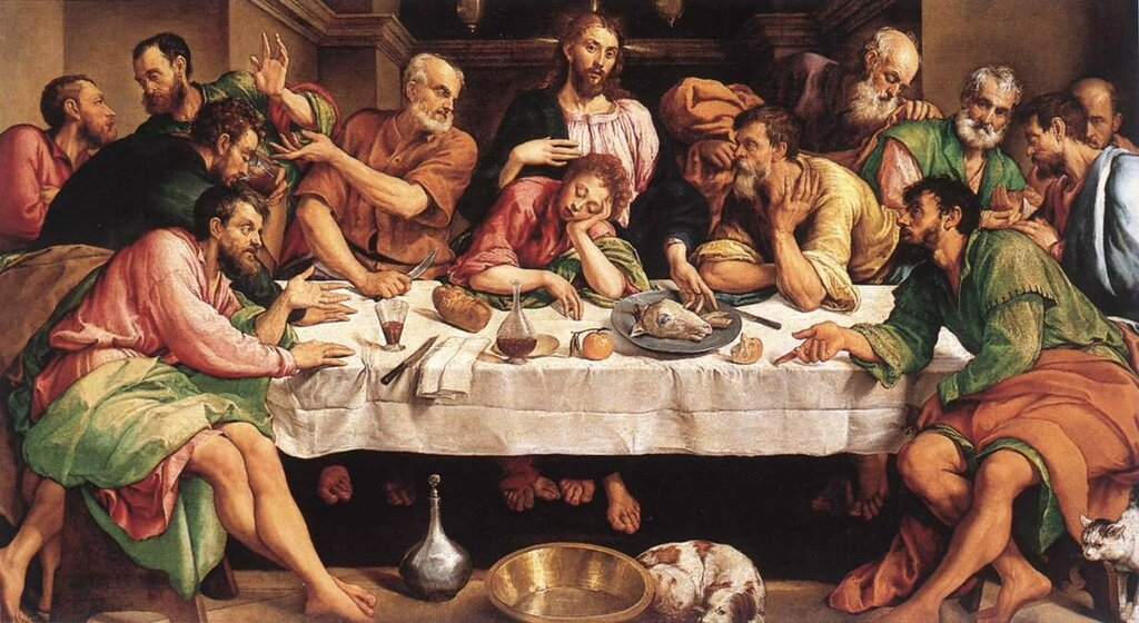 Jacopo_Bassano_Last_Supper_1542.jpeg
