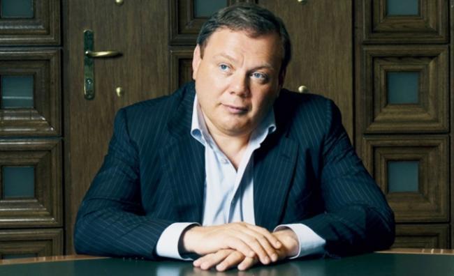 Самые богатые миллиардеры России