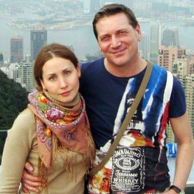 Российский актер изуродовал и убил жену-стюардессу и сел на 11 лет