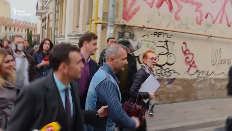 Генпрокуратура больше не подозревает Ивана Бубенчика в умышленном убийстве правоохранителей (видео)