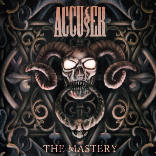 Accuser - Discography (1987-2018)