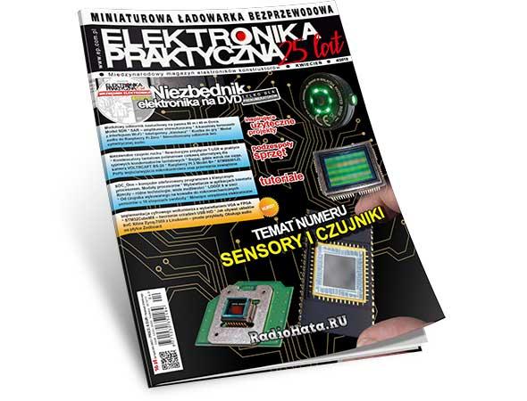 Elektronika Praktyczna №4 2018