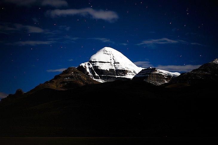 Путешествие в загадочный Тибет. Часть 2 (44 фото)