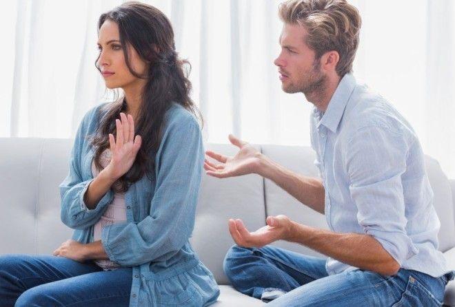 Ой, все!: женские фразы, которые раздражают мужчин (1 фото)