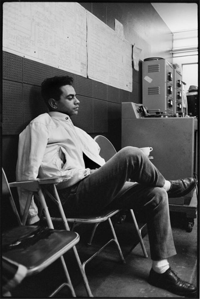 1960. Джонни Мэтис