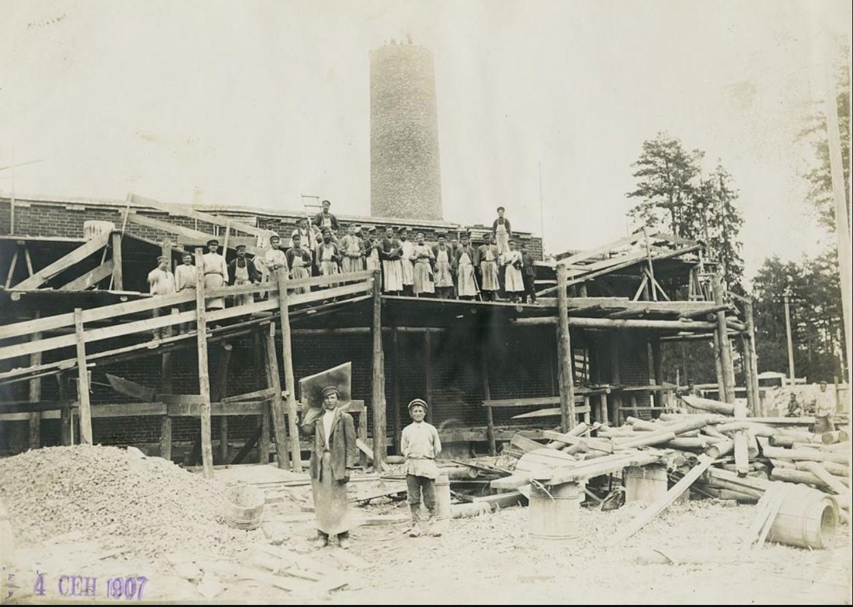 4 сентября 1907