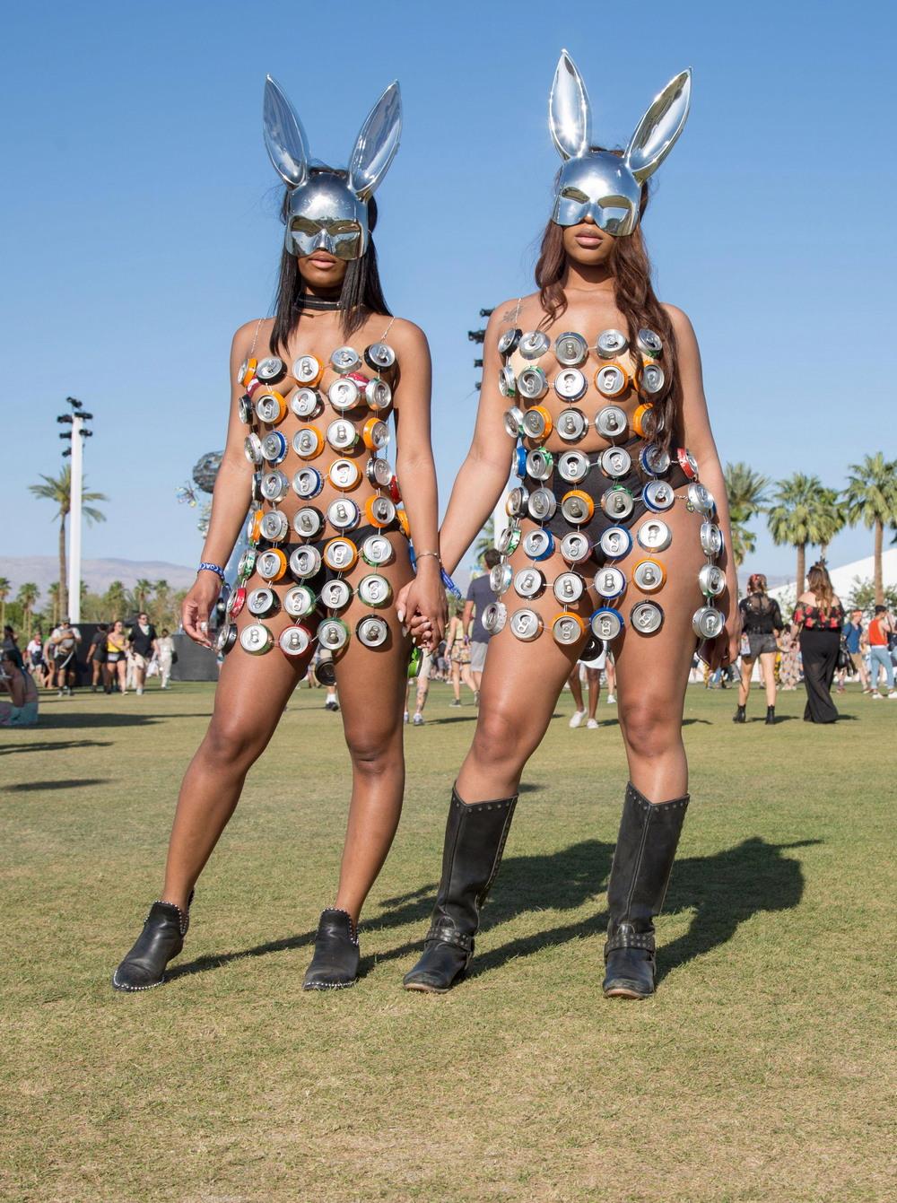 Фестиваль Coachella-2018