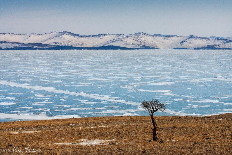 Байкальский март