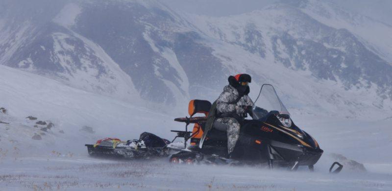 Снегоход Тайга-система впрыска масла и ее детали