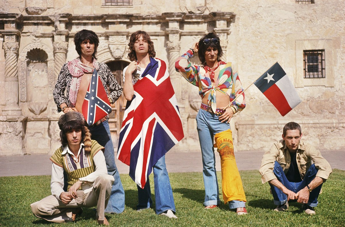 1975. «The Rolling Stones»