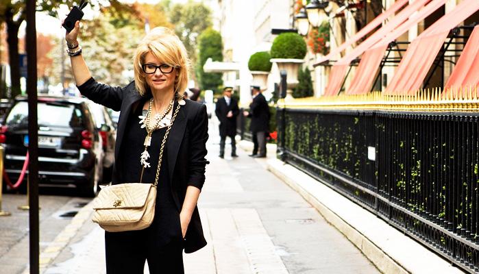 мода мода 2015 стиль стили радио мастер-класс европа Первый