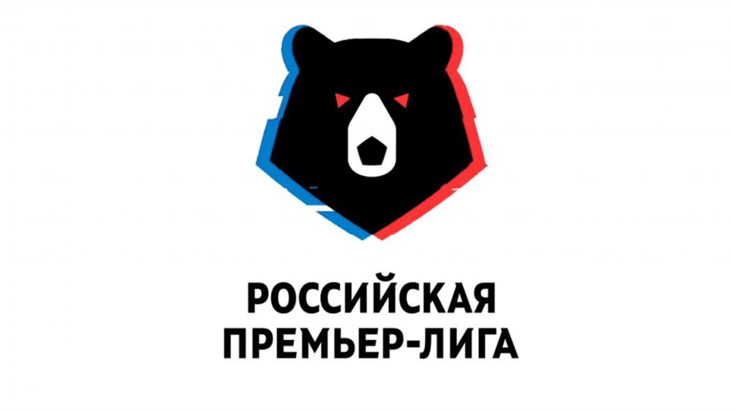 Российская премьер-лига представила новый логотип — медведя с горящими глазами от «Студии Лебедева» (5 фото)