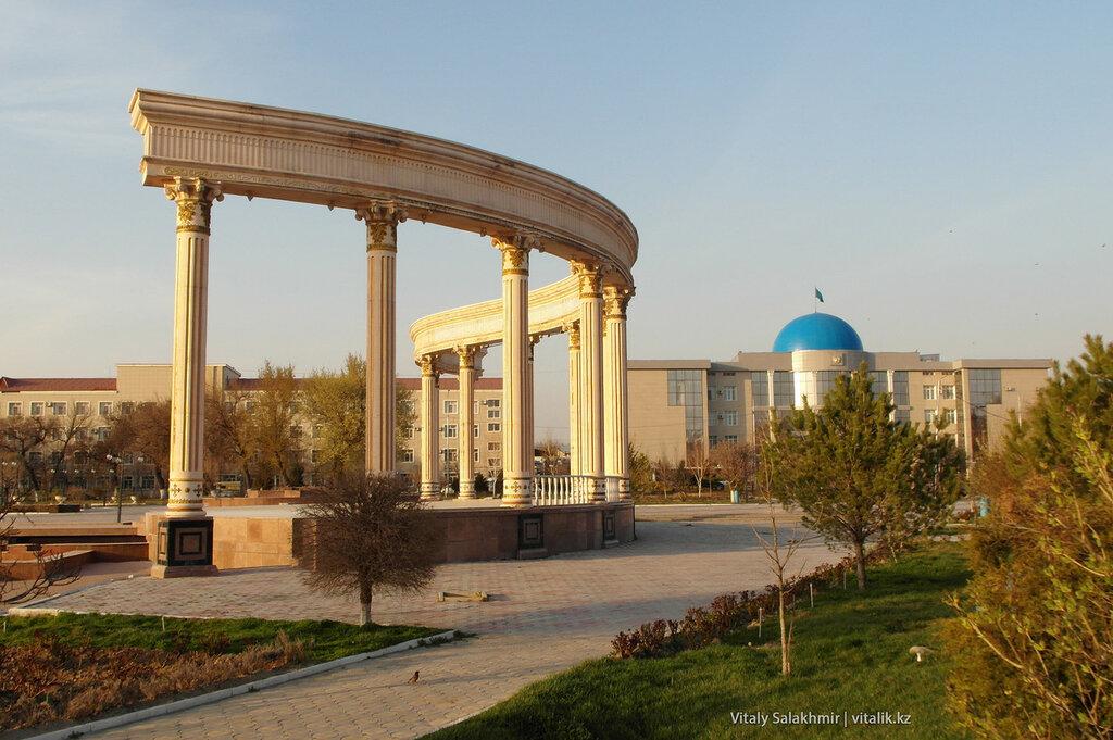 Областной суд Шымкент