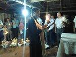 Oficio Pascual y de Divina Liturgia en las Parroquias y Comunidades ortodoxas de la Provincia de Misiones