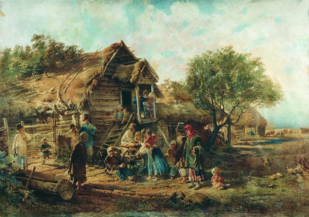 После базара Иркутский областной художественный музей им. В.П.Сукачева
