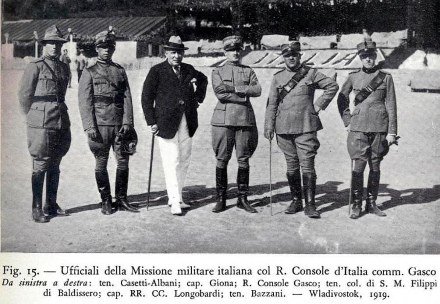 Итальянцы приехали пограбить, но их начали убивать. Сибирь 1919 г. 379094_900.jpg