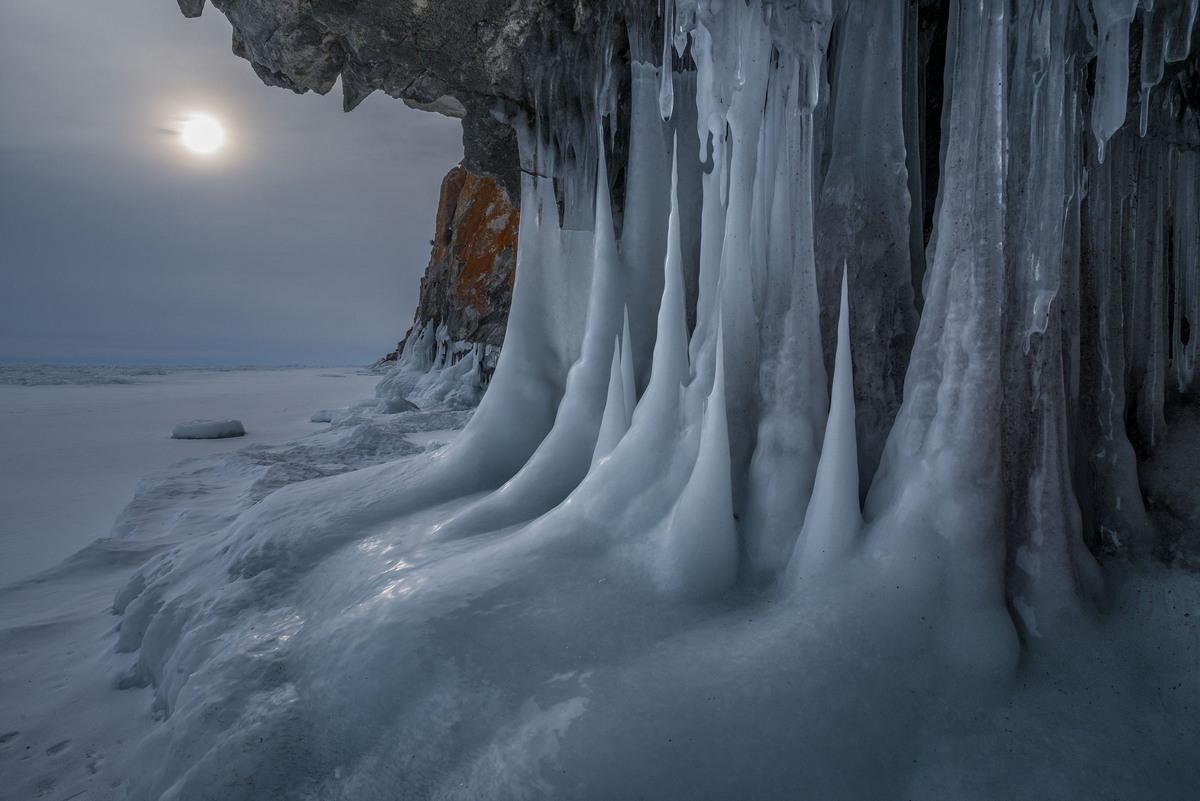 Красота российского севера на снимках Владимира Рябкова