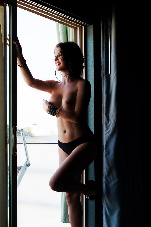 Аманда Серни в журнале Playboy
