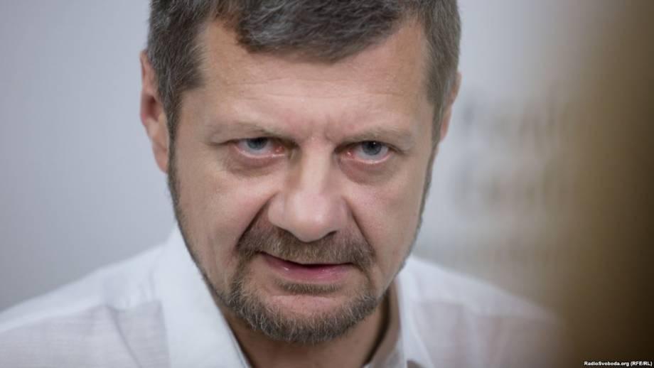 Мосийчук заявляет, что «спецслужбы России пытались совершить еще одно преступление» против него