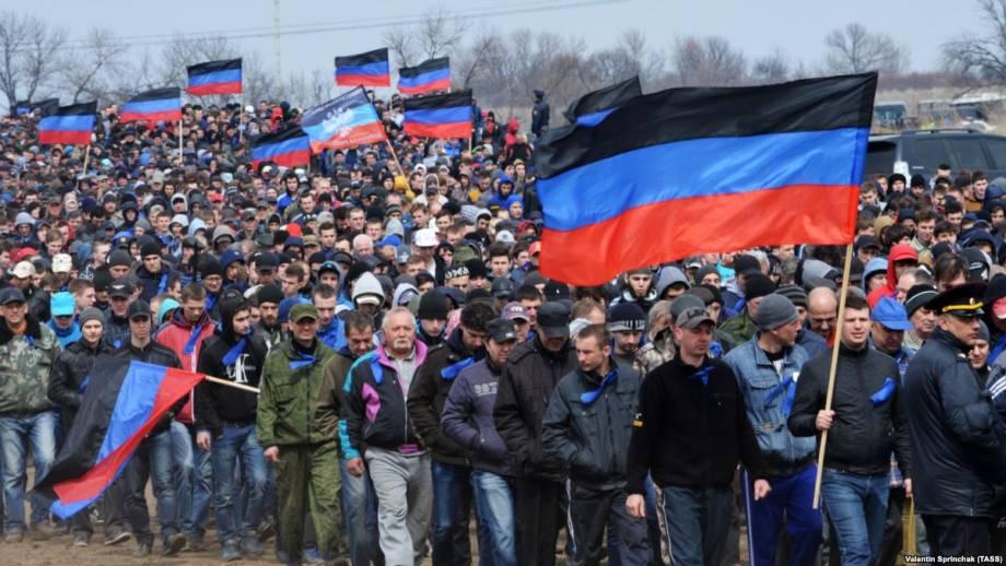 «Предал, но раскаялся». Как «русский шпион «ДНР» воевал за Украину