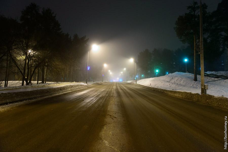 проспект Ленина фотографии