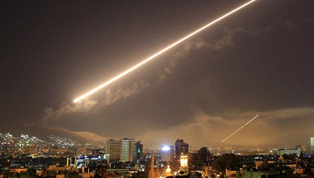 Ночь «Томагавков»: США нанесли очередной «символический» удар по Сирии