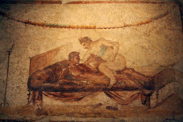 Брюллов исторический город Картина Брюллова Помпея Последний день Помпеи