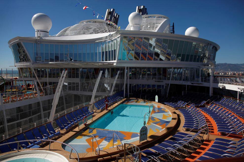 корабль круиз море путешествия