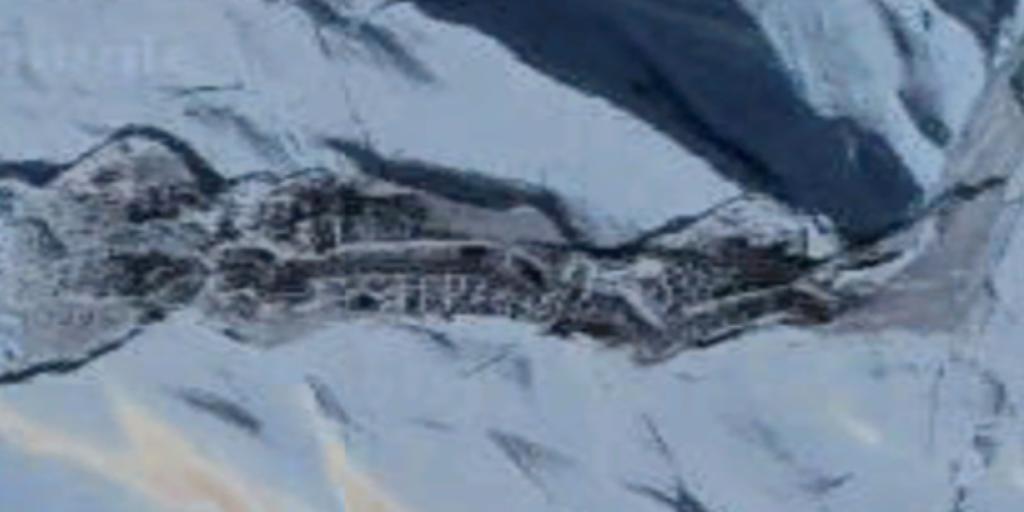 Антарктида не безжизненна: найдены следы древнего поселения (3 фото)