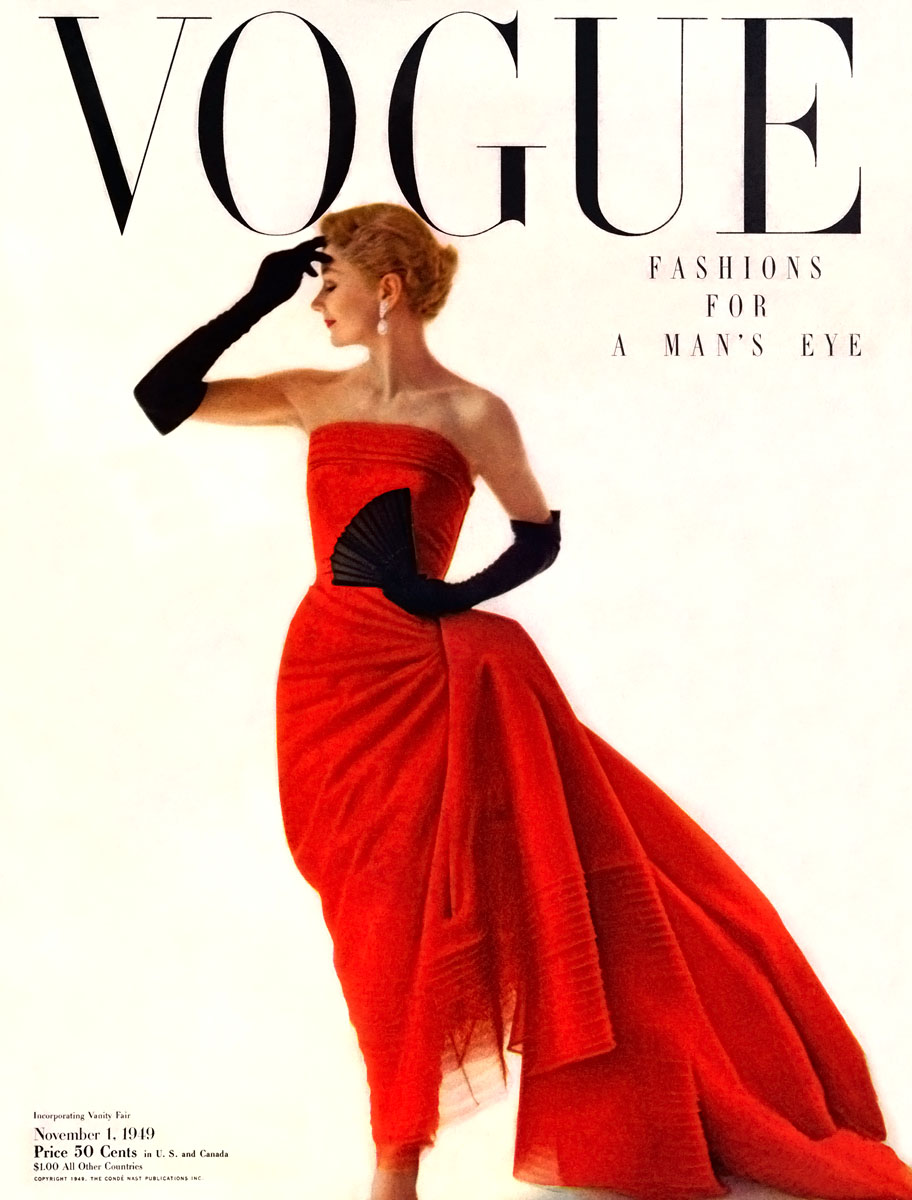 VOGUE Лиза Фонсагривс модели модели vogue