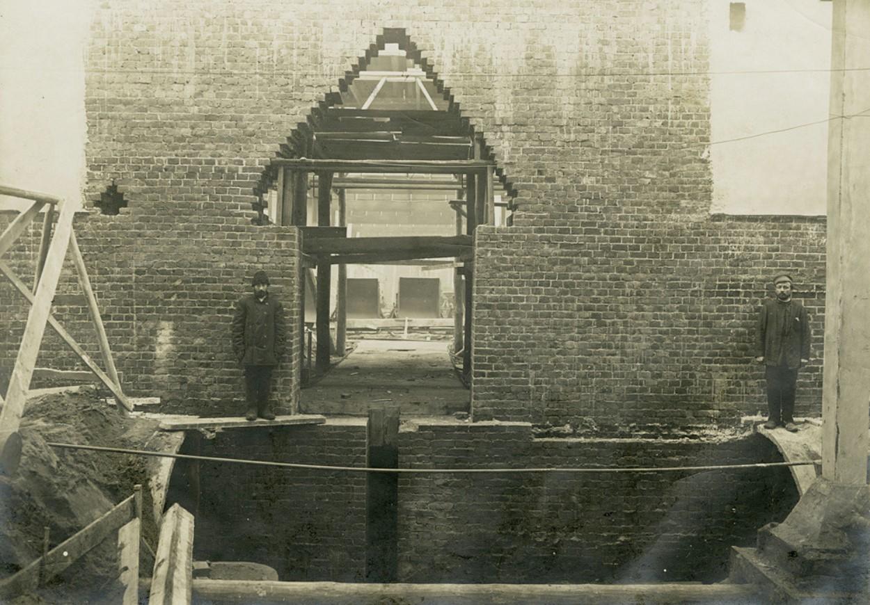 3 февраля 1908