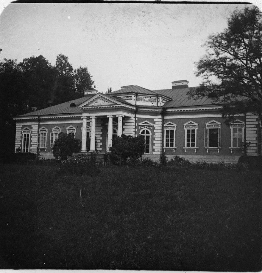 07. Дом
